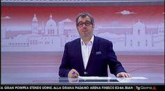 TG GIORNO SPORT, puntata del 21/01/2019