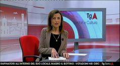 TG TERRITORIO E CULTURA, puntata del 22/01/2019