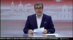 TG GIORNO SPORT, puntata del 28/01/2019