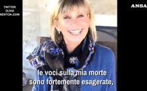 Olivia Newton-John: