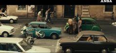 Viaggio nella Roma coatta e criminale anni '80