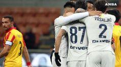Coppa Italia: Napoli, Inter e Viola ai quarti