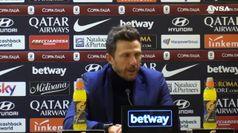 Coppa Italia: Vincono Roma e Atalanta