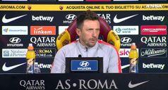 Roma-Torino, Di Francesco: