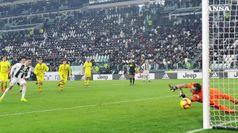 CR7 sbaglia un rigore, ma la Juve fa tris col Chievo