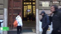 A Roma il primo liceo in cui si giura contro la violenza