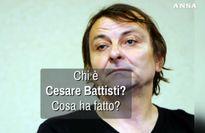 Chi e' Cesare Battisti e cosa ha fatto