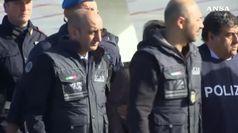 Battisti in Italia, subito a Oristano in isolamento