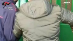 Arrestati nove esponenti di clan in lotta nel Napoletano