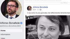 Battisti: Bonafede posta video, piovono critiche su Facebook