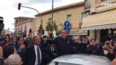 Dodici anni dopo Berlusconi ritorna sul predellino