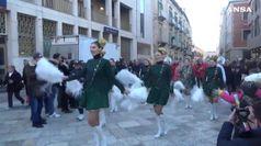 Matera 2019, da tutta Italia per la Capitale europea della cultura