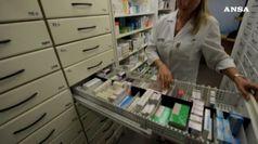 Da ansia a dolori muscolari, 800 farmaci piu' cari