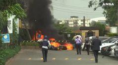 Kenya: almeno 3 morti in attacco ad hotel a Nairobi