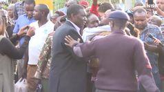 Kenya, commando assalta hotel Nairobi: almeno 14 morti