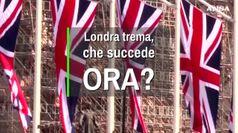 Brexit: Londra trema, che succede ora?