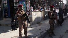 Attacco kamikaze in Siria, almeno 16 morti