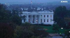 Pianificava attacchi alla Casa Bianca, arrestato un 21enne
