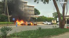 21 vittime nell'attacco in Kenya, 'uccisi i terroristi'