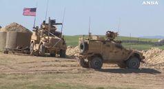 L'Isis fa strage in Siria, uccisi anche soldati Usa