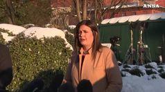 A Davos non ci sara' la delegazione Usa