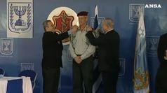 Un generale sfida Netanyahu, 'Israele prima di tutto'