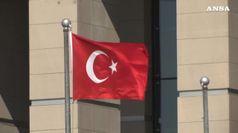 Turchia espelle reporter olandese,'legami terroristici'
