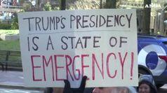 I due anni alla Casa Bianca di Trump in pieno shutdown