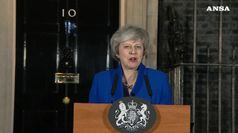 Fronte anti-May punta a rinvio Brexit, ira Downing St.