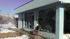 Afghanistan, attacco a base militare: 45 morti