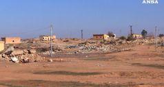 Siria, trovati 600 corpi in fossa comune a Raqqa