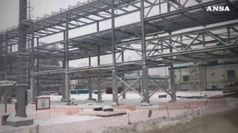 Ecco Zapsib, il 'tempio' della plastica russa