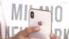 Apple: taglia stime ricavi, pesa rallentamento Cina