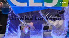 Da mobilita' smart all'8k, le novita' tech a Las Vegas