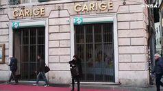 Il governo in aiuto di Carige, un fondo da 2 miliardi