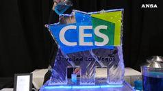 Al via Ces di Las Vegas, elettronica vale 1000 miliardi