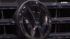 Volkswagen e Ford uniscono forze, e' alleanza globale
