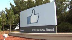 Facebook: dopo Russiagate stretta su spot delle Europee