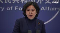 Huawei: la Cina agli Usa, 'basta isteria'