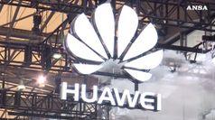 Usa indagano Huawei, stop furti segreti commerciali