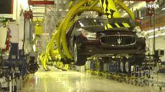 Fca: allarme sindacati, un turno a Mirafiori e Maserati