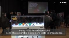 Juul anche in Italia, alternativa a sigarette elettroniche