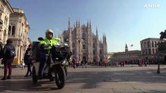 A Milano i primi 50 tricicli elettrici di Poste