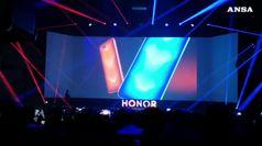 Tlc: Honor,vogliamo entrare in 'top 5' mondiale dei telefoni