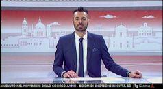TG GIORNO SPORT, puntata del 01/02/2019