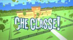CHE CLASSE, puntata del 02/02/2019