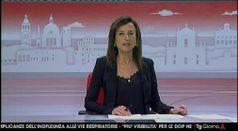 TG GIORNO SPORT, puntata del 05/02/2019
