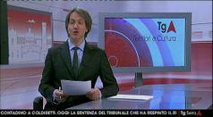 TG TERRITORIO E CULTURA, puntata del 07/02/2019