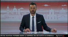 TG GIORNO SPORT, puntata del 08/02/2019