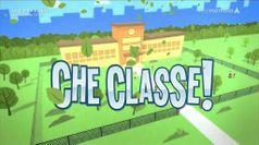 CHE CLASSE, puntata del 09/02/2019